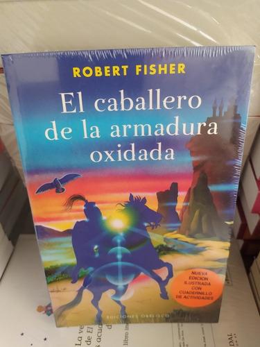 El Caballero De La Armadura Oxidada Ilustraciones A Color