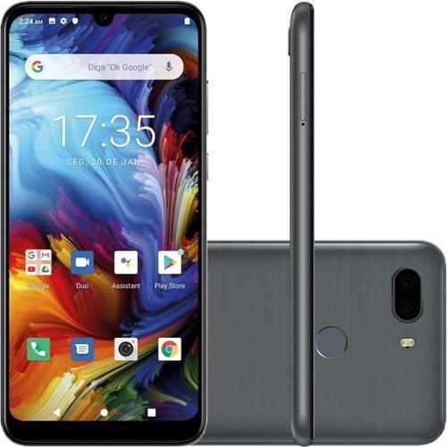 Smartphone Philco Hit Max 4g Tela 6,0 128gb 4gb Ram Android