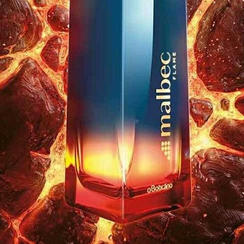 Malbec Flame  Desodorante  Colônia100 Ml 192