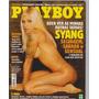 Syang Na Revista Playboy / N° 320328 Jfsc