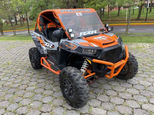 Rzr Turbo 2018