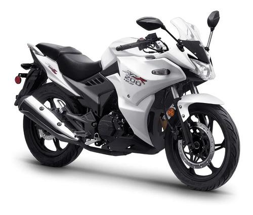 Lifan Kpr 200 - Deportiva - Tu Moto Ya