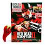 Revista Superpôster Dicas & Truques Red Dead Redemption 2
