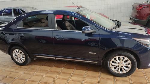 Chevrolet Cobalt 1.8 Elite 17 17 Lms Automoveis