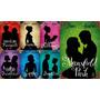 Coleção 7 Livros Novos Jane Austen Incui Mansfield Park