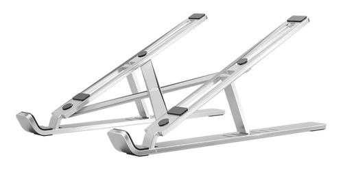 Base Soporte Portátil Laptop Plegable Aluminio Resistencia