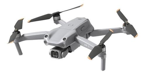 Drone Dji Mavic Air 2s Con Cámara 5.4k Gris