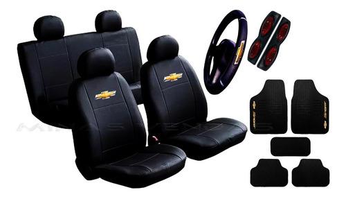 Capa De Banco 100% Couro Chevrolet Astra 2007 2008