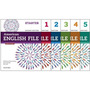 American English File 2nd Edition Completo 6 Níveis