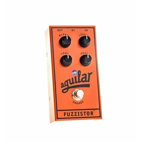 Pedal Aguilar Fuzzistor Para Baixo / X7