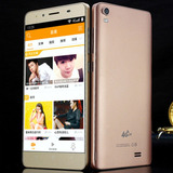 Smartphone Blu 4g Android Dual Sim Camara 5 + 1.3 Mpx 32gb