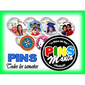 100 Pins (promocion)