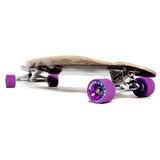 Skate, Longbord, Apex 37 Carbon Shape Longboard