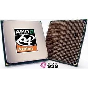 Processador Socket 939 Athlon 64 3200+ Ada3200daa4bw
