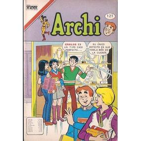 Archi 121 Editorial Cinco