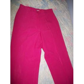 Pantalones Casuales Dama