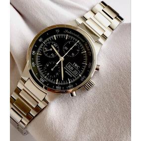 d9dbd8f755b Relogio Iwc Schaffhausen Automatico - Relógios no Mercado Livre Brasil