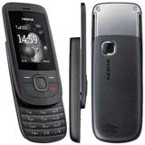 Celular Nokia 2220s Desmontado Ap.peças. Envio Peça T.brasil
