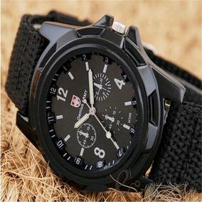Relógio Homens De Marcas Famosas Militar Esportivo 04
