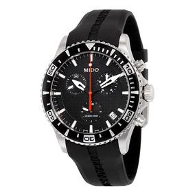 e73ae3e1aa8 Relogio Mido Ocean Star - Relógios no Mercado Livre Brasil