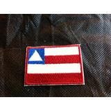 11aa051d9c596 Patche Aplique Bordado Da Bandeira Da Bahia 5