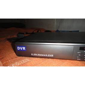 Cftv -gravador Dvr 8 Canais+ Hd 1t-gratis