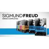 Obras Completas Sigmund Freud La Nacion(2017)