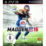 Madden Nfl 15 Version Digital Ps3