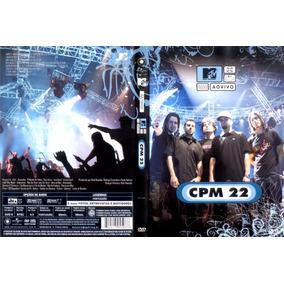 dvd cpm 22 mtv ao vivo via torrent