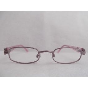 Armação Para Óculos Infantil Little Miss Sunshine Menina (n) 40638d01b5