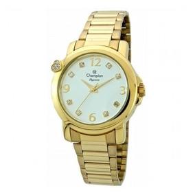 64f05a7e111 Relógio Champion Feminino em Niterói no Mercado Livre Brasil