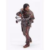 Daryl Dixon - Walking Dead - Deluxe Figure Mc Farlane