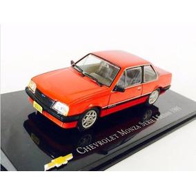 Coleção/chevrolet/gm/ Monza Serie 1 /1985/ Chevrolet Monza