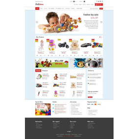 Mega Loja Magento Brinquedos + Instalação+portugues