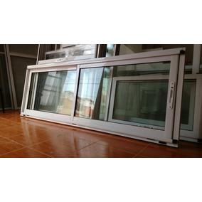 Ventanas horizontales aluminio para cocina aberturas for Ventanas de aluminio para cocina
