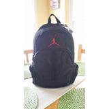 Mochila Jordan Modelo Jordan Fly 2016 Muy Espaciosa Nike-usa