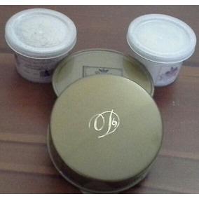 Polvo Diamond Dust De 60 Grs Mas 1 Repuestos De 25 Grs C/u