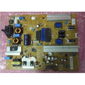 Placa Fonte Lg 47lb5600/47lb5800/49lb5500/49lb6200/50lb5600