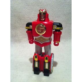 Red Ape Zord Ninja - Power Rangers Ninja
