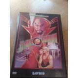 Dvd Flash Gordon