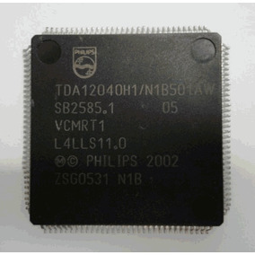 Tda 12040h1/n1b501aw Micro Original Philips Frete Gratis