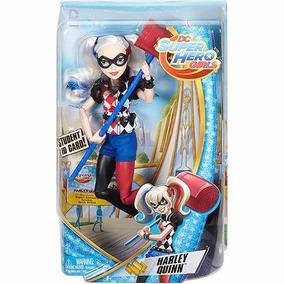 Boneca - Dc Super Hero Girls - Mattel
