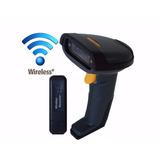 Leitor Código Barras Laser Wireless Melhor Preço Brasil