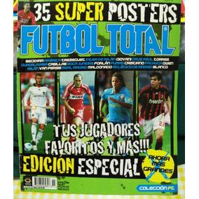 Revista Futbol Total Posters en Mercado Libre México b0179e53f97