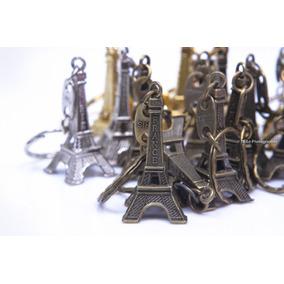 02 Chaveiros Torre Eiffeil (importado Direto De Paris)