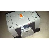 Contactor Tripolar Ls Metasol Mc-130amp Con Bobina 220v 60hz