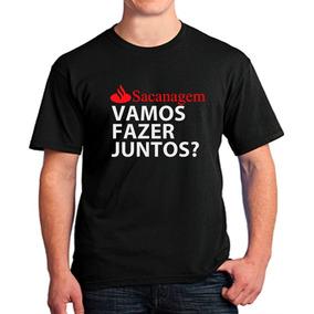 Sacanagem Amigo Secreto Camisetas E Blusas No Mercado Livre Brasil