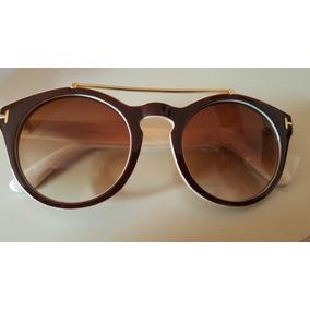 250299606059e Oculus Branco Tom Ford Novo Na Caixa! De Sol - Óculos no Mercado ...