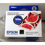 Tinta Epson Color T008201