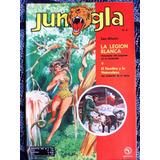 Comic Jungla Nº 118 - Editorial Quimantu